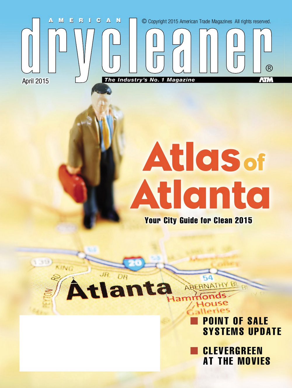 American Dry Cleaner Magazine - Boston Dry Cleaner, Boston Dry Cleaning Clevergreen Cleaners Featured