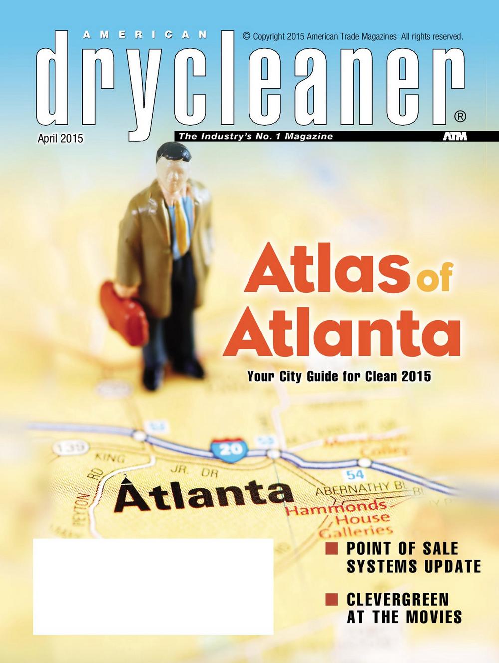 American Dry Cleaner Magazine - Boston Dry Cleaner, Boston Dry Cleaning Clevergreen Cleaners Featured